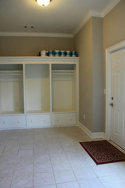 mudroom flooring