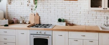 What Are the Pros and Cons of Installing a Brick Backsplash?
