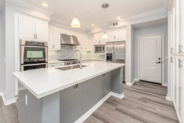 Does a Basement Kitchen Add Value to Your Home?