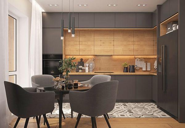 wood countertops cost