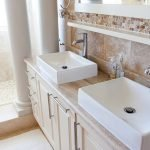 Know the Different Types of Bathroom Vanities With Tops?