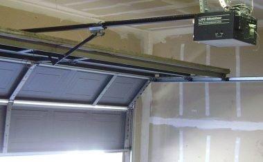 Type of garage opener