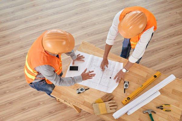 hire contractor