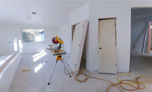 home renovation funding