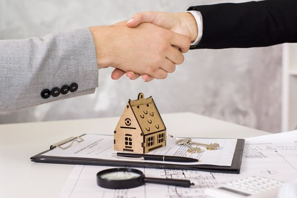 government home loans