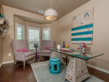 Elegant and Practical Home Office Design Ideas