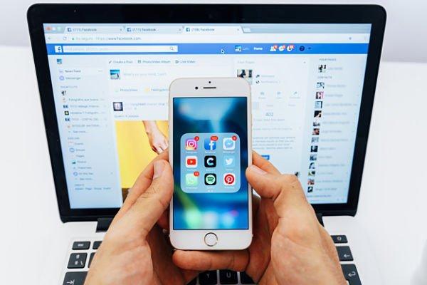 millennials social media behavior