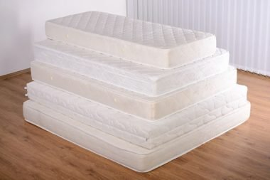 Basic Tips On How To Choose A Mattress