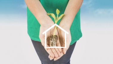 Sustainable Home Improvement: Building a Home to Believe In