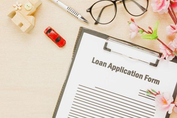 loan application