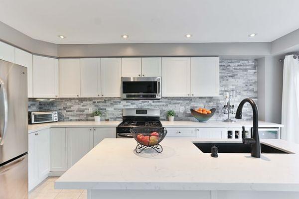 203k mortgage for a kitchen remodel