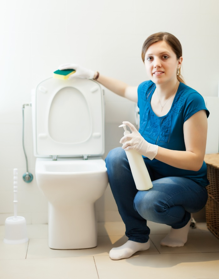 How to Remove Toilet Seat with Hidden Fixings: 7 Easy Steps