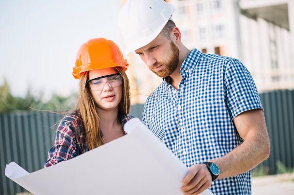 contractor client