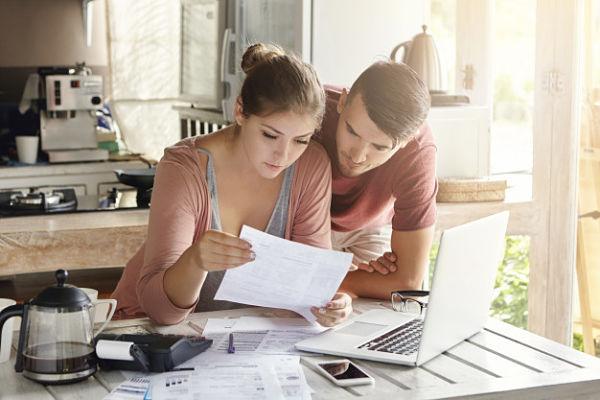 bad credit mortgage options