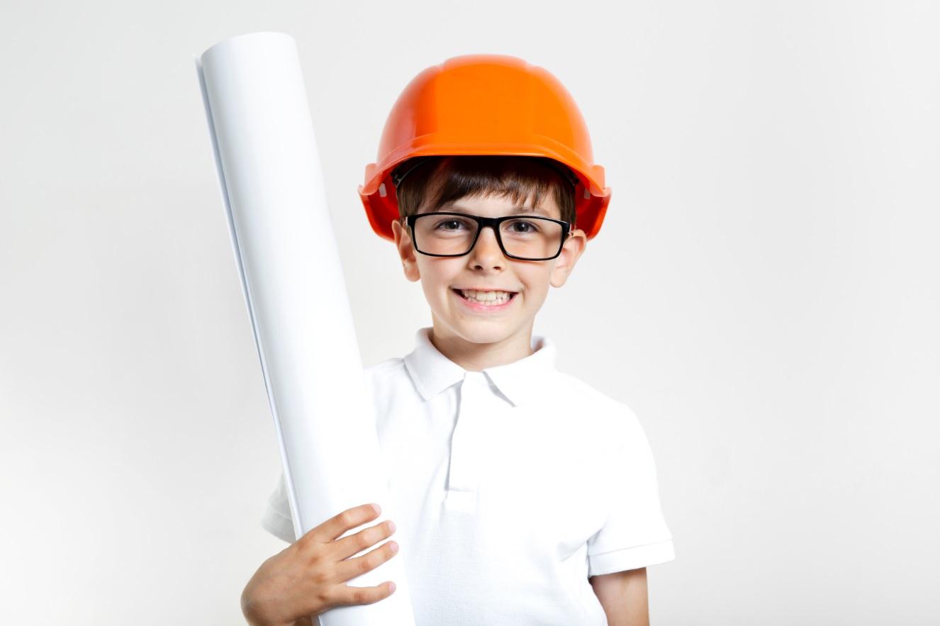 Kids safety in playground