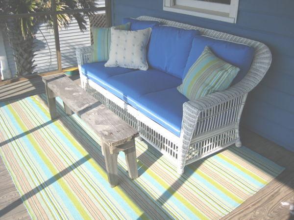 porch rug
