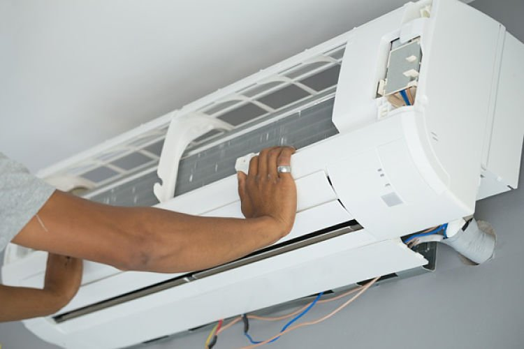 How Much Does It Cost to Replace an AC Unit