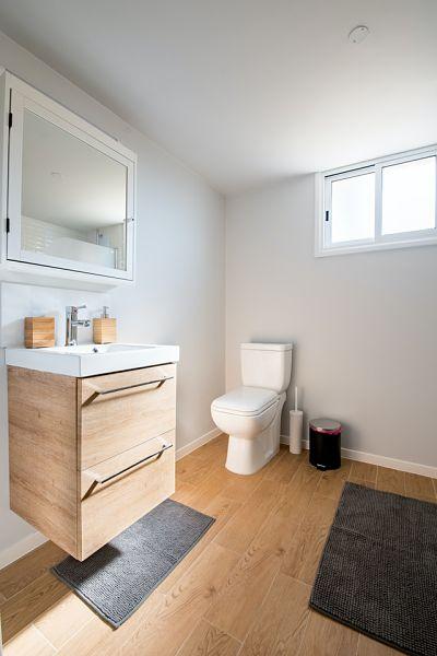 basement bathroom window