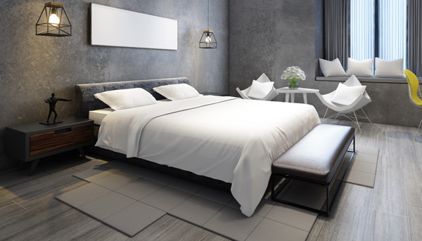 Comfy bed ideas