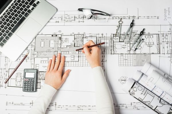 hire architect