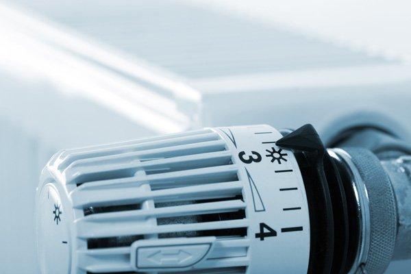 thermostat for radiator
