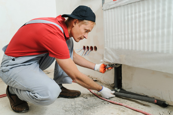 radiator maintenance