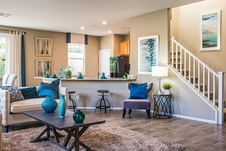 home stager