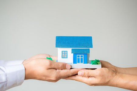 who owns a property