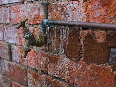 prepare plumbing for winter