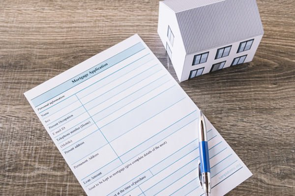 types of mortgage clause