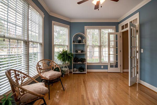 laminate flooring for sunroom