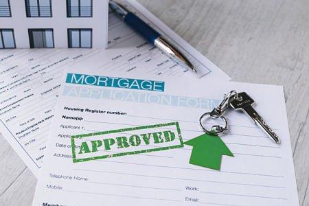 mortgage loan pre-qualification