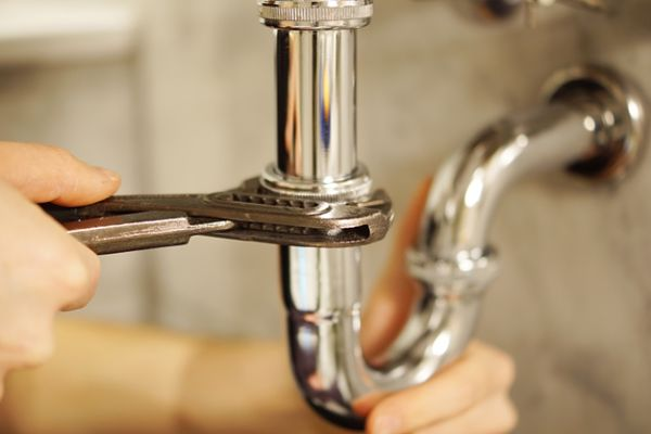 regular plumbing maintenance