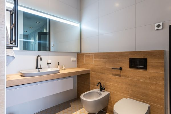 half bathroom cost