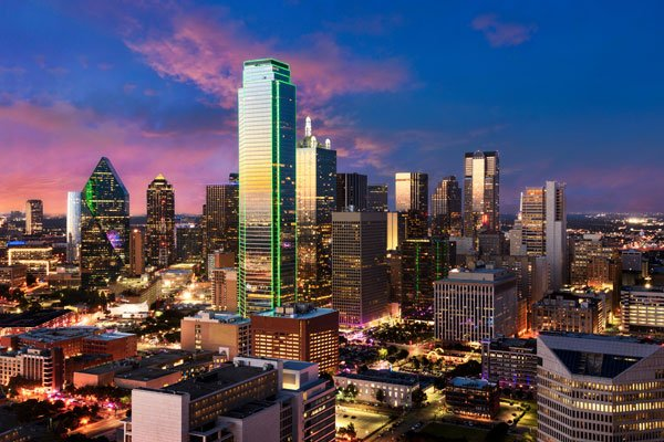 moving to texas pros and cons