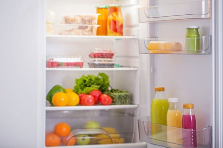 efficient refrigerator