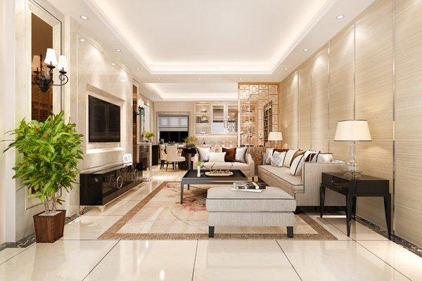 maximalist home decor