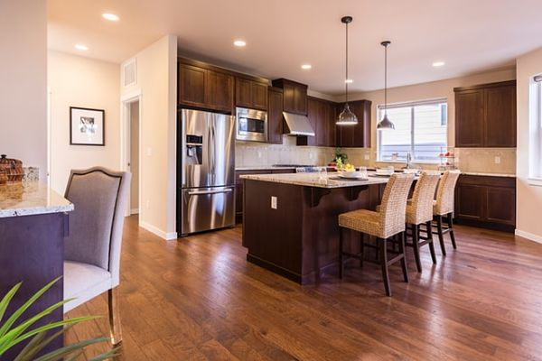 best time to remodel kitchen