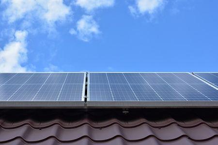 Home solar maintenance cost