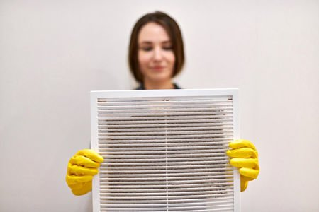 air vent cleaning cost