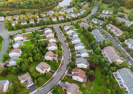 traditional neighborhood development benefits