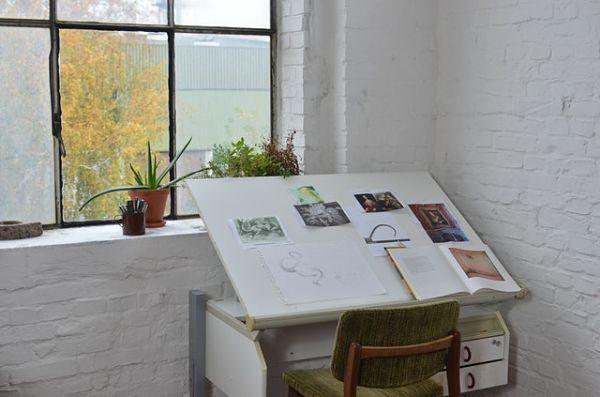 craft art space