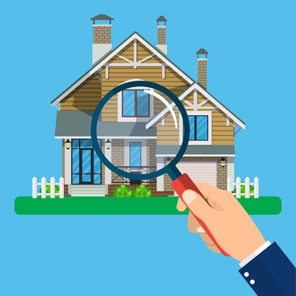 inspecting your home