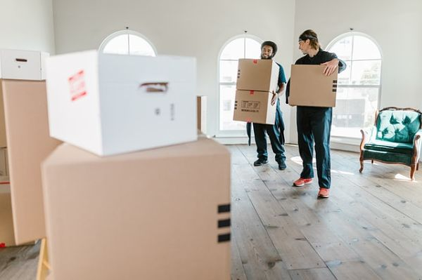 moving company red flags
