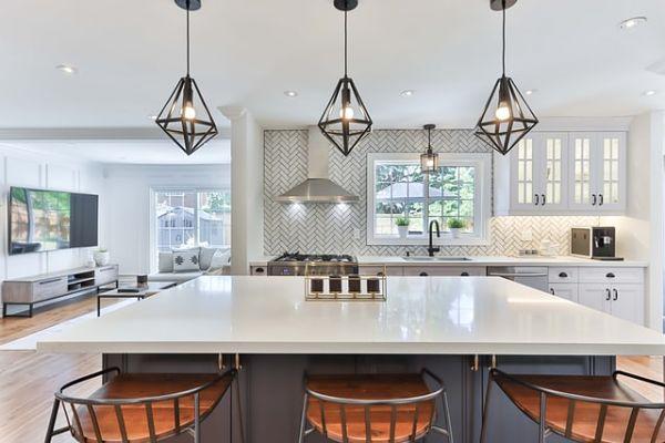 millennial kitchen design