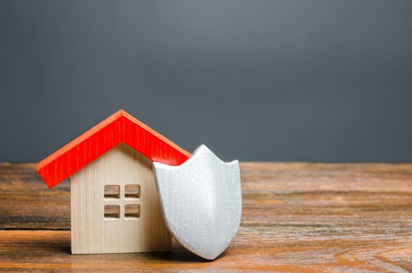 keep your house safe
