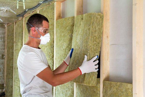 fiberglass insulation danger
