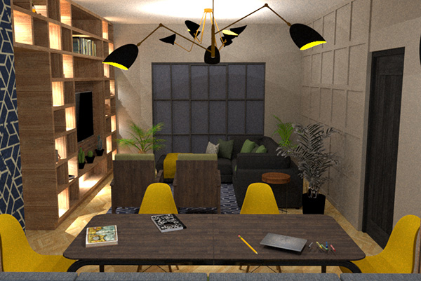 small living room color scheme