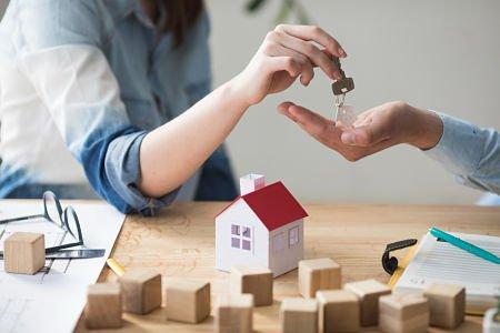 defeasance clause real estate