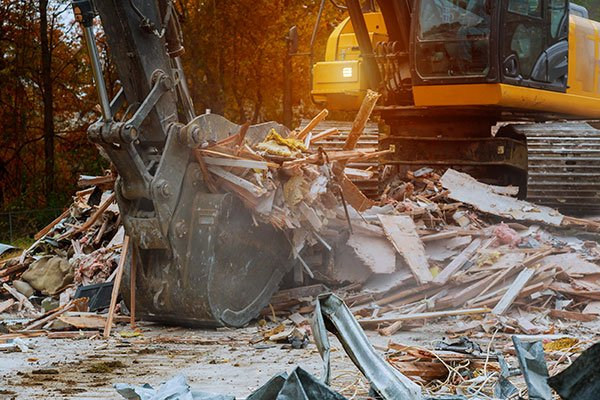 house demolition cost